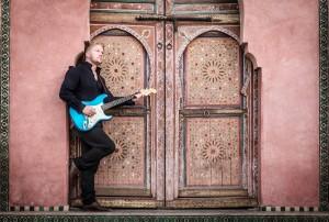 Ramon Goose & Ealing Eclectic
