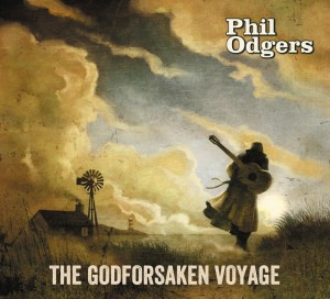 Phil Odgers