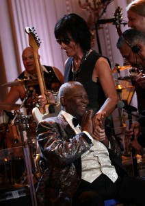 jeff beck & bb king