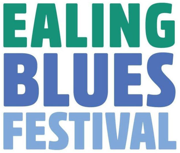 The Ealing Blues Festival
