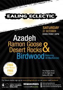 Ealing Live Music & Venues