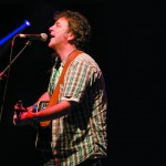 Folk Hero of The Men They Couldn't Hang Phil Odgers brings his sound to The Uxbridge Road
