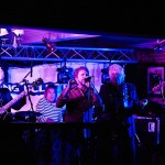 live music ealing eclectic